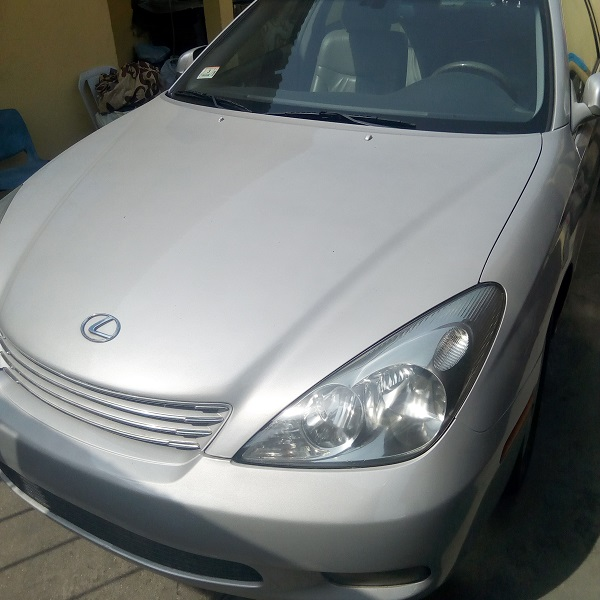 used cars in lagos